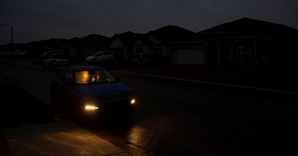 No, Wind Farms Aren't the Main Cause of the Texas Blackouts