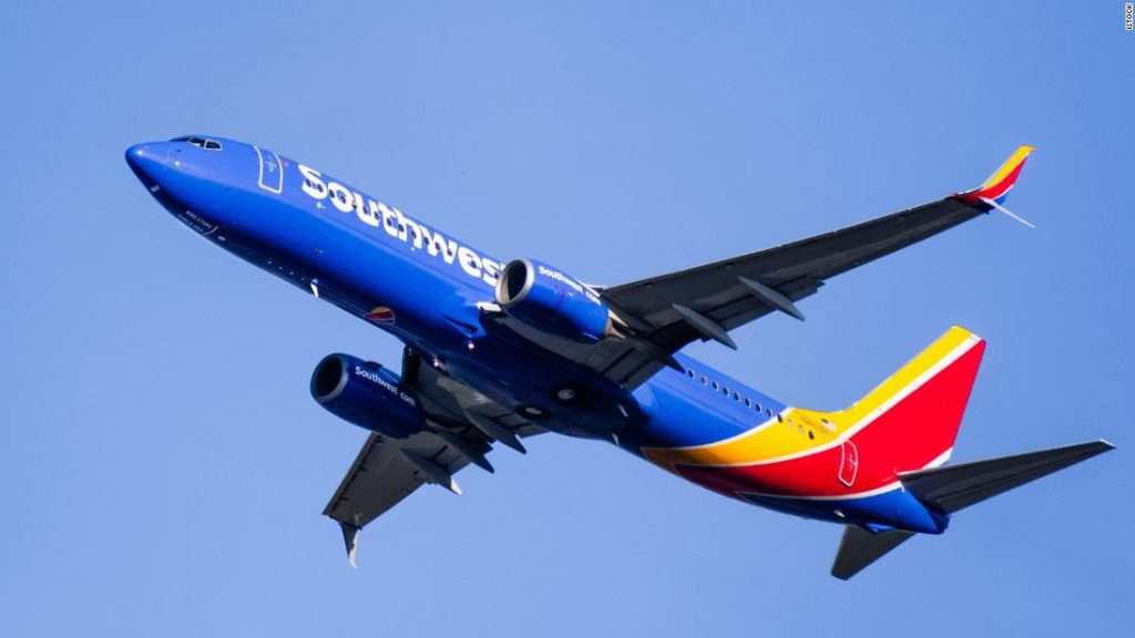 Southwest credit cards: Fly your companion for free for a year