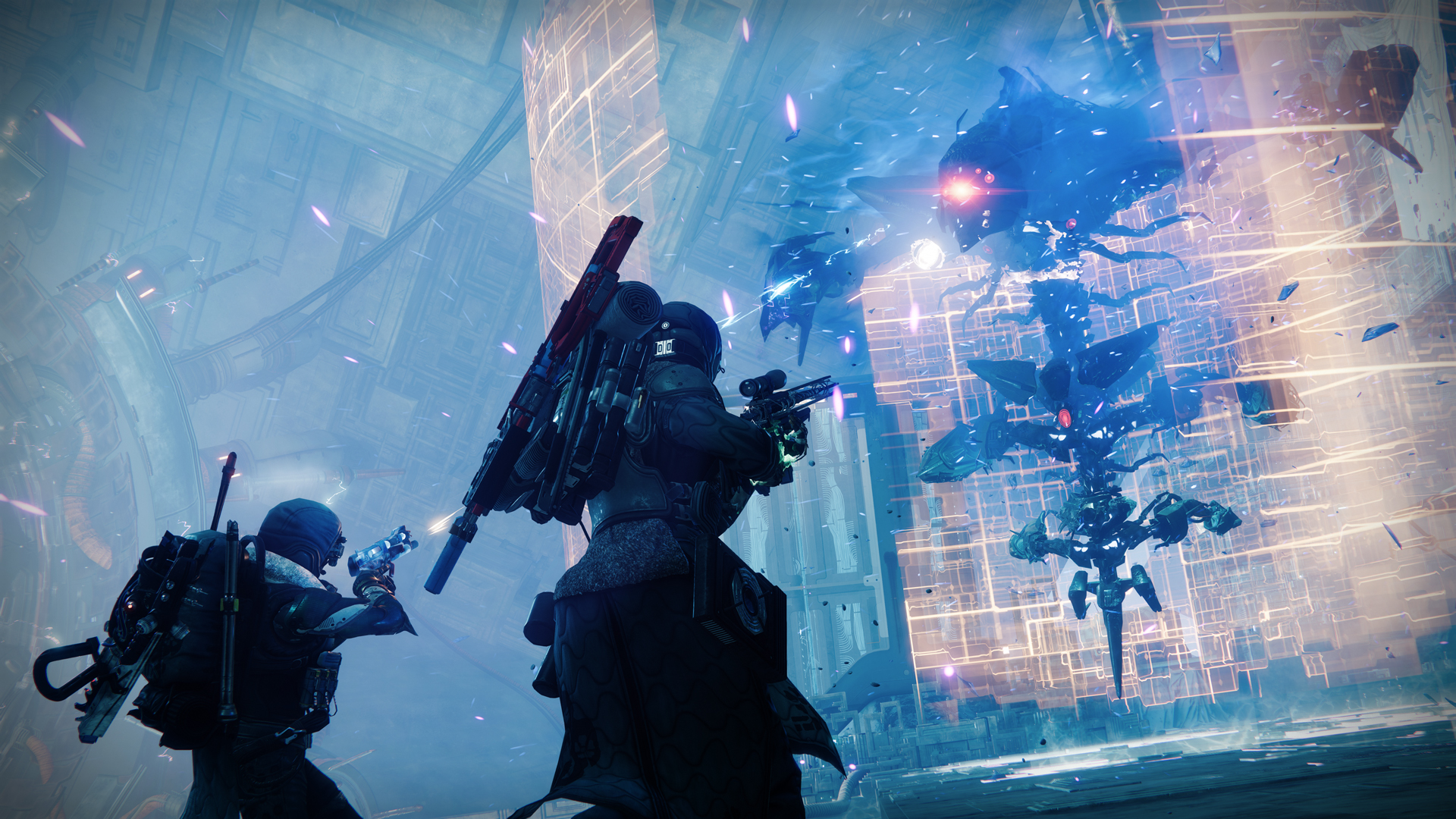 Bungie's growth plans: Destiny maker will expand Seattle-area HQ and release new IP by 2025