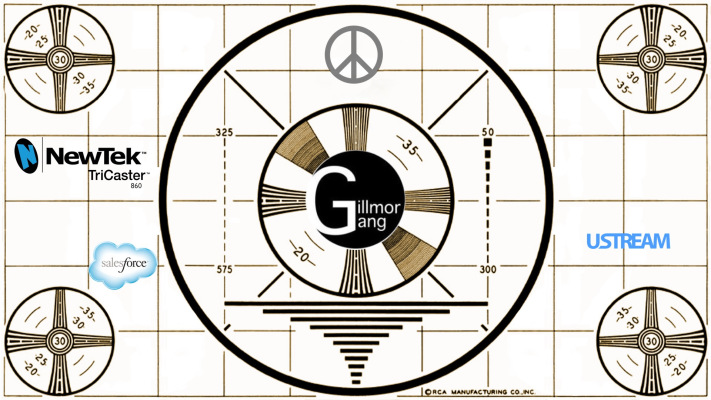 Gillmor Gang: Leave Quietly – TechCrunch
