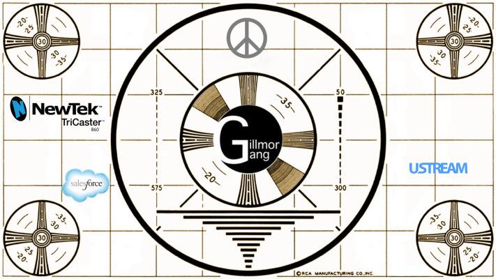 Gillmor Gang: Leave Quietly – TechCrunch