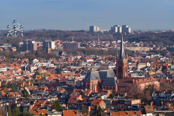 Investors say Belgium's startups are poised for international expansion – TechCrunch
