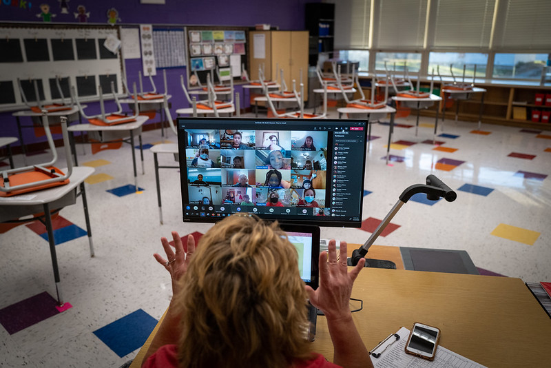 As schools limp through COVID, the Technology Alliance urges preparations for next calamity