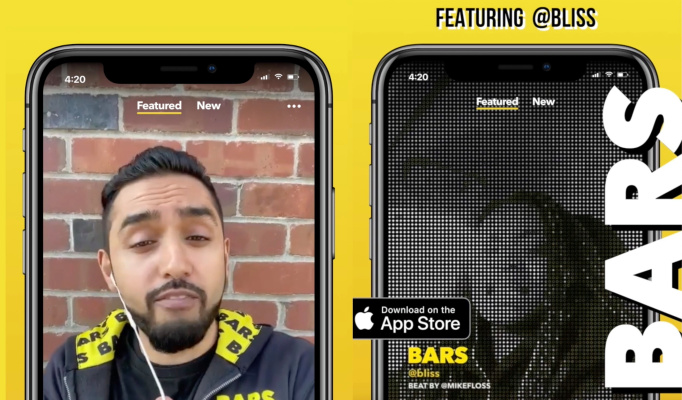 Facebook launches rap app – TechCrunch