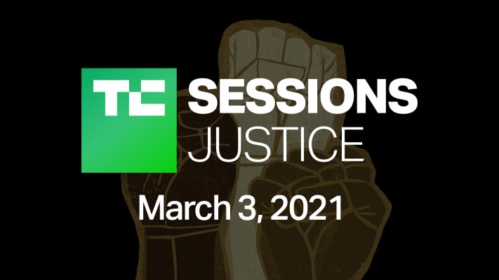 Announcing the agenda for TechCrunch Sessions: Justice – TechCrunch