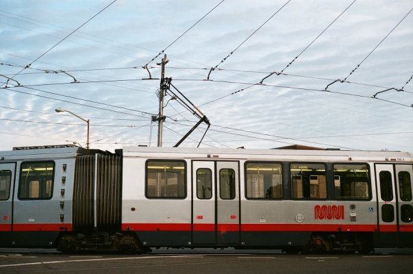 Apple Pay will soon work on BART and Muni – TechCrunch