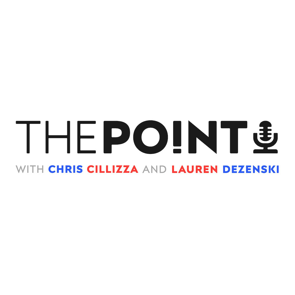The Point with Chris Cillizza and Lauren Dezenski
