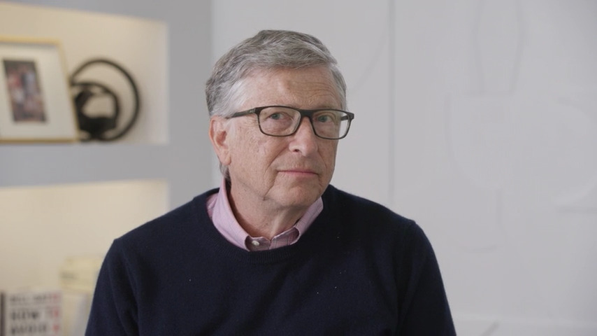 In 'How to Avoid a Climate Disaster,' Bill Gates charts a difficult course that might just be doable