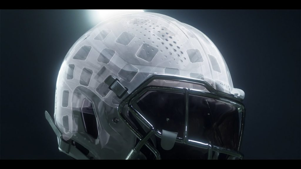Vicis unveils revamped high-tech helmet under new ownership following tumultuous startup journey