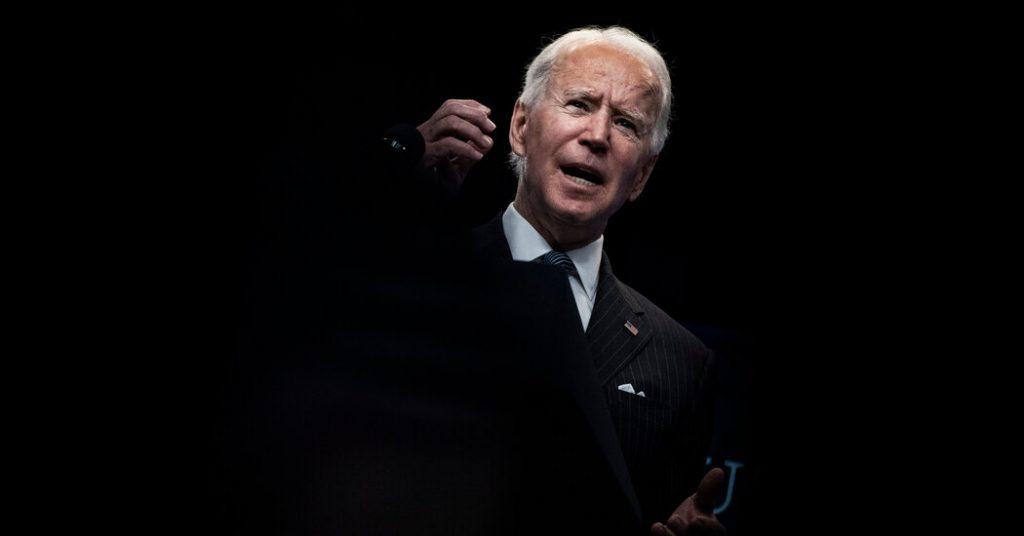 Opinion | Joe Biden Is a Transformational President