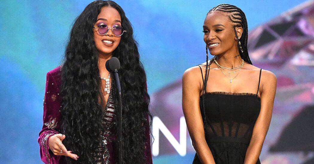 2021 Grammys Winners: Dua Lipa Wins Best Pop Vocal Album