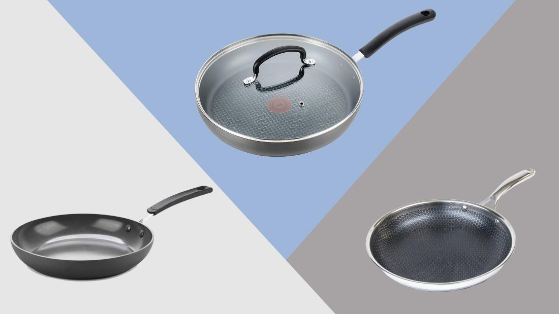 Best nonstick pans of 2021