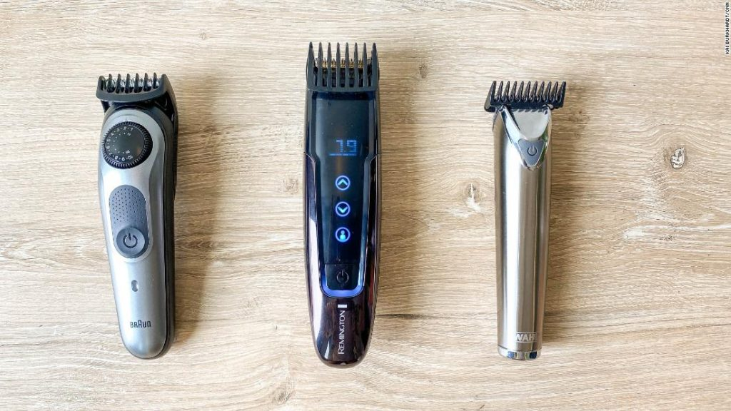 Best beard trimmers of 2021: Tried and tested