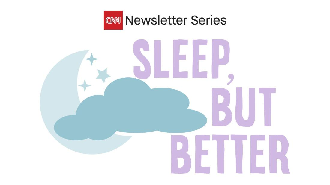 Sign up for our 7-part sleep newsletter