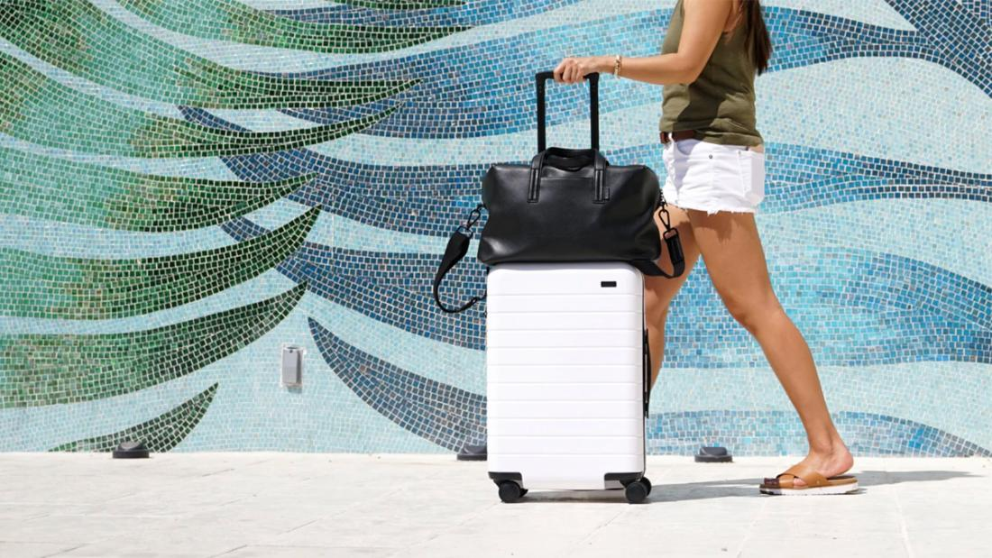 Away luggage sale: Take 30% off