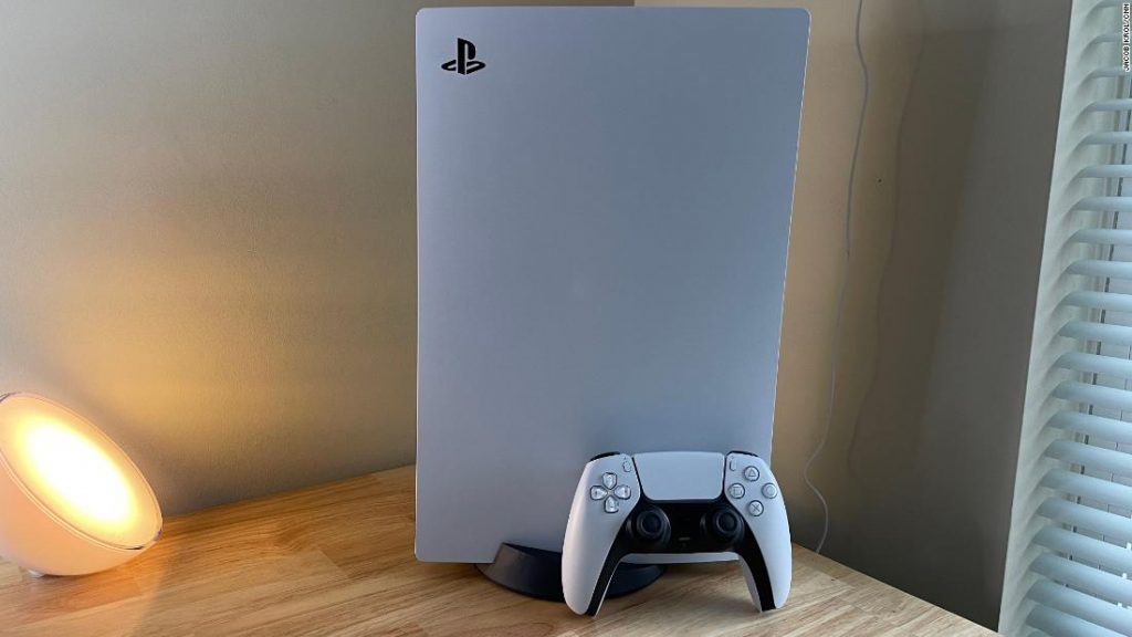 PS5 restock: Tips for securing your console