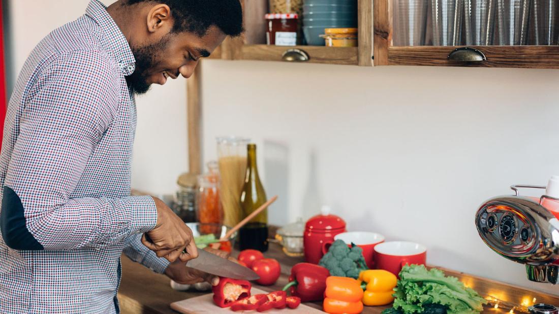 Best kitchen knife sets of 2021