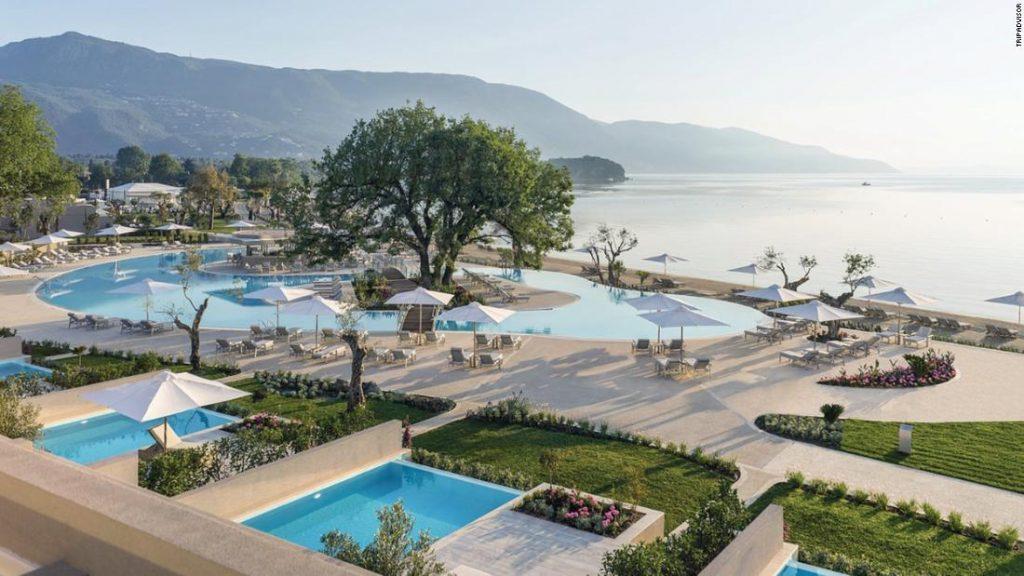 Best all-inclusive resorts: TripAdvisor's picks