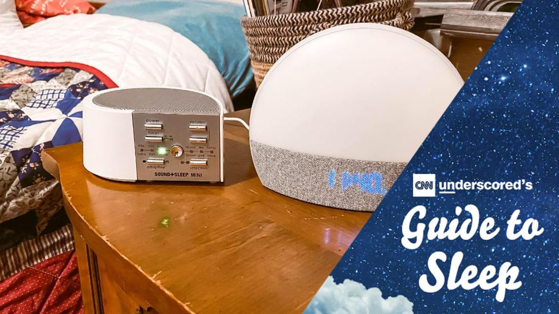 Best White Noise Machines of 2021