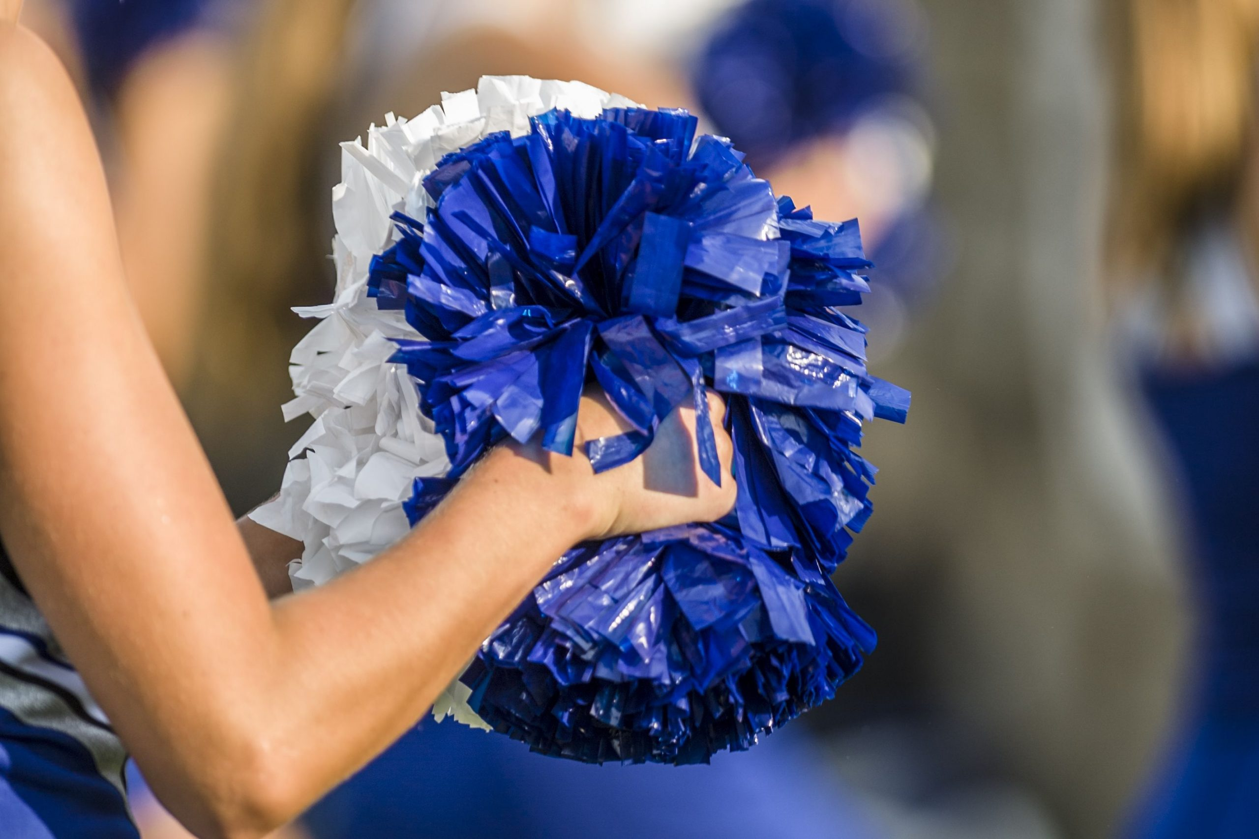 Woman allegedly made deepfakes to kick rivals off daughter's cheerleading squad