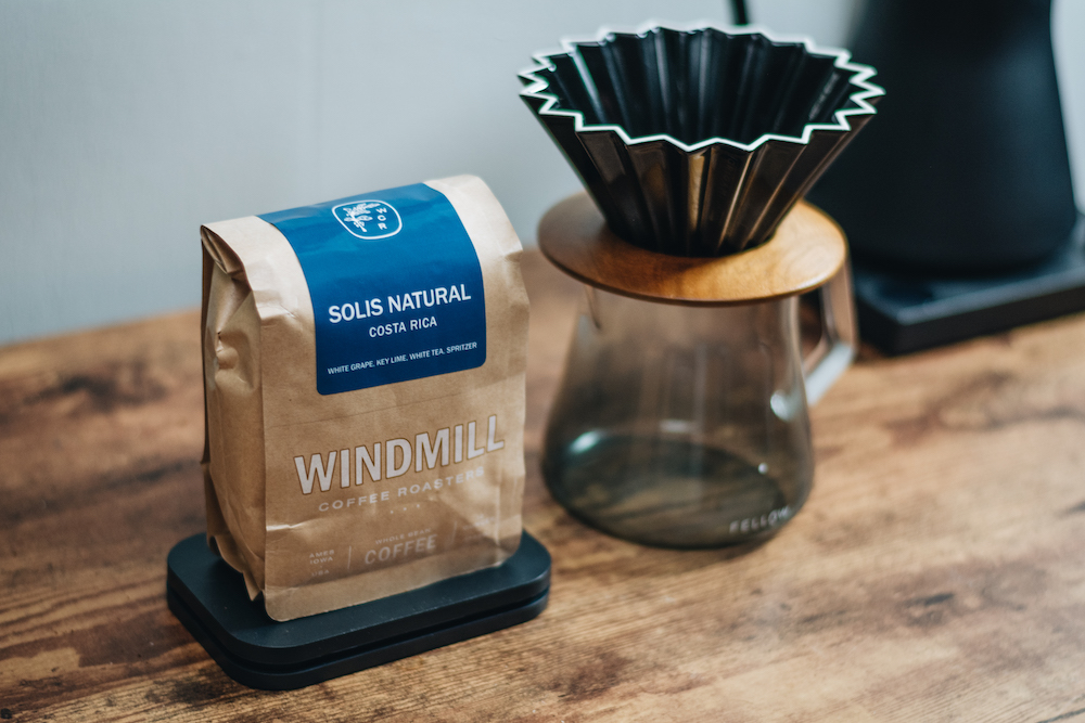 Bottomless raises $4.5M as Seattle startup grows team and business around smart coffee platform