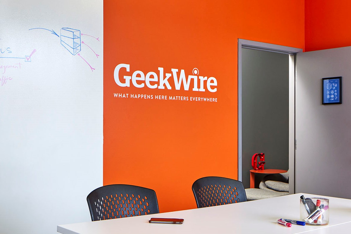 GeekWire turns 10: Reflections on an extraordinary decade in Seattle tech