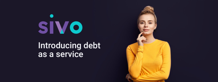 "Sivo, a young ""Stripe for debt"" led by a veteran operator, seems to have investors clamoring – TechCrunch"
