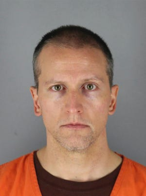 Former Minneapolis Police Officer Derek Chauvin was arrested on Friday May 29 on the death of George Floyd.