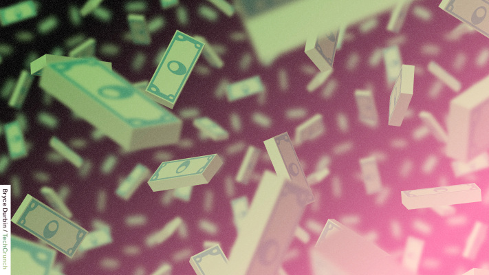 Stripe closes $600M round at a $95B valuation – TechCrunch