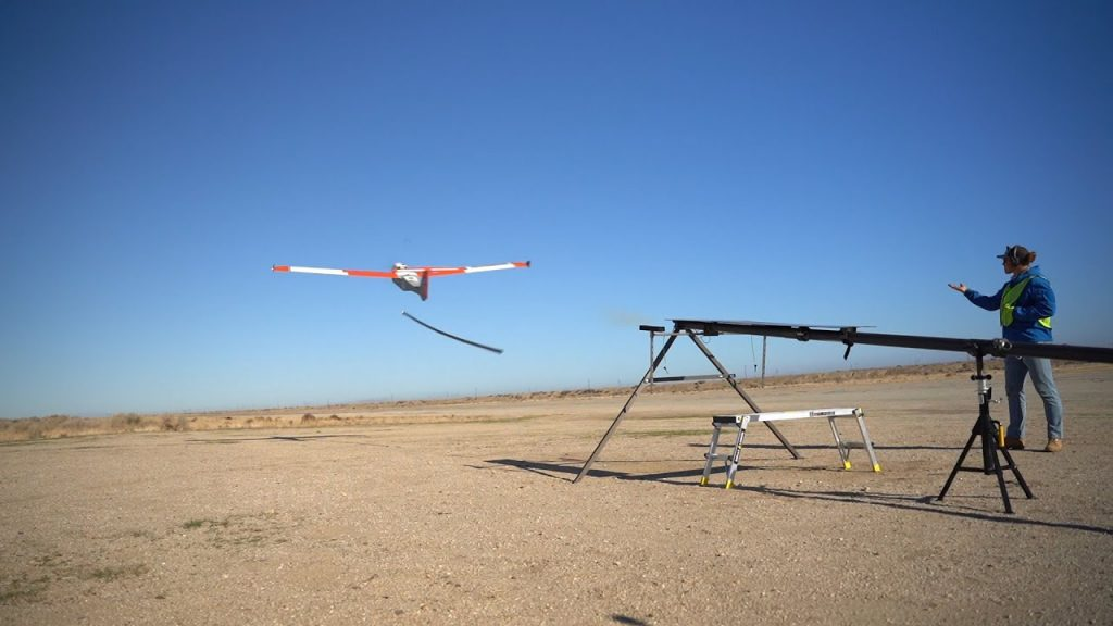 NASA drone test demonstrates use case for compact radars built by Bill Gates-backed Echodyne