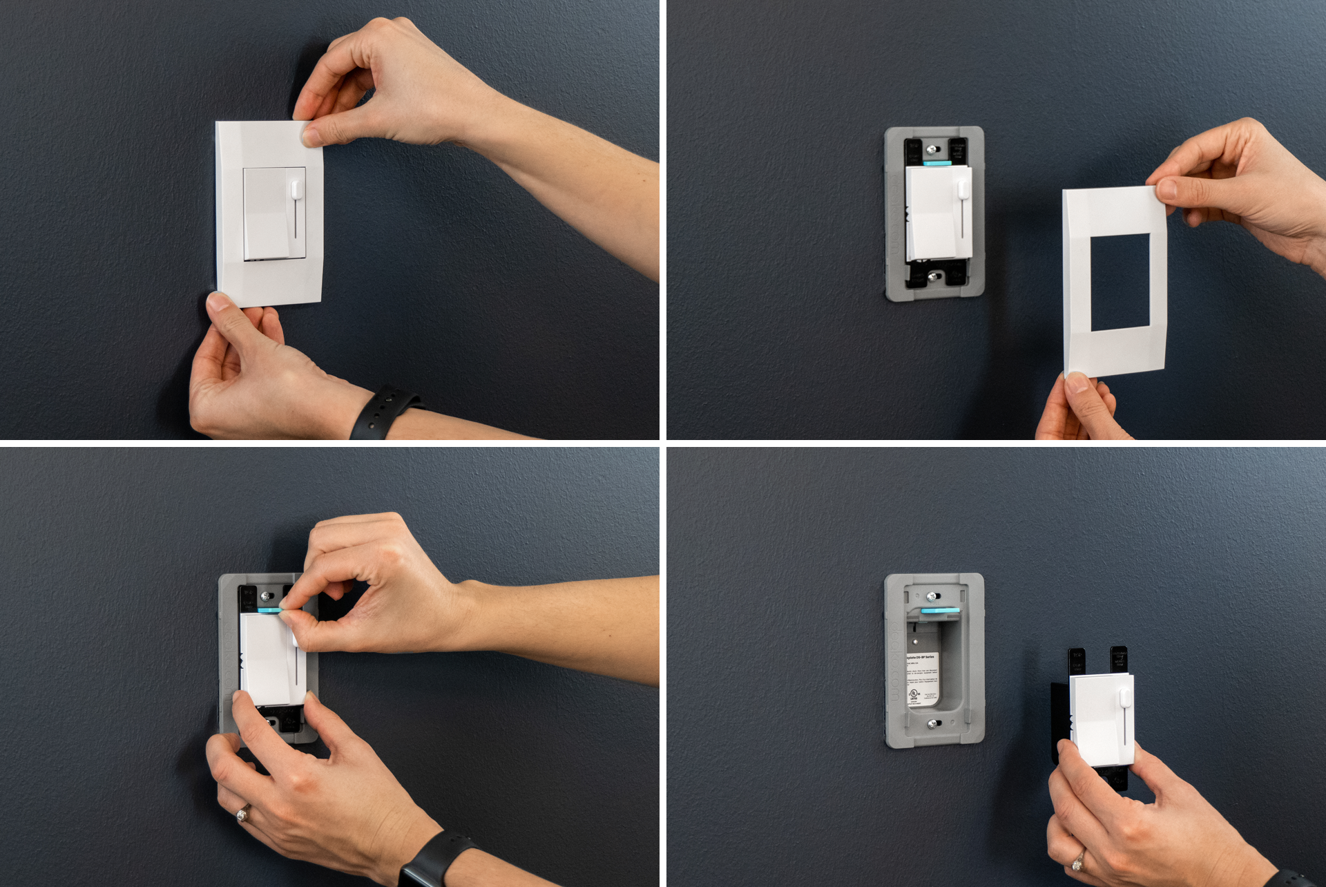 Smart home startup Deako raises $12.5M, says its light switches are becoming 'industry standard'