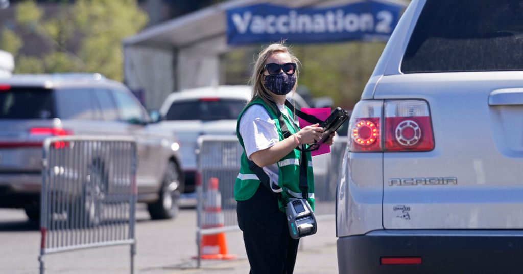 Covid-19: Testing Declines May Be Masking Real Spread of Virus in Parts of U.S.