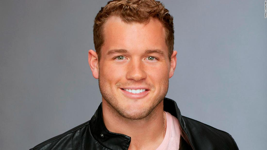 Former 'Bachelor' star Colton Underwood filming unscripted series for Netflix