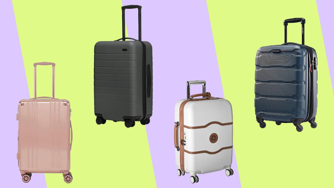 The best carry-on luggage 2021