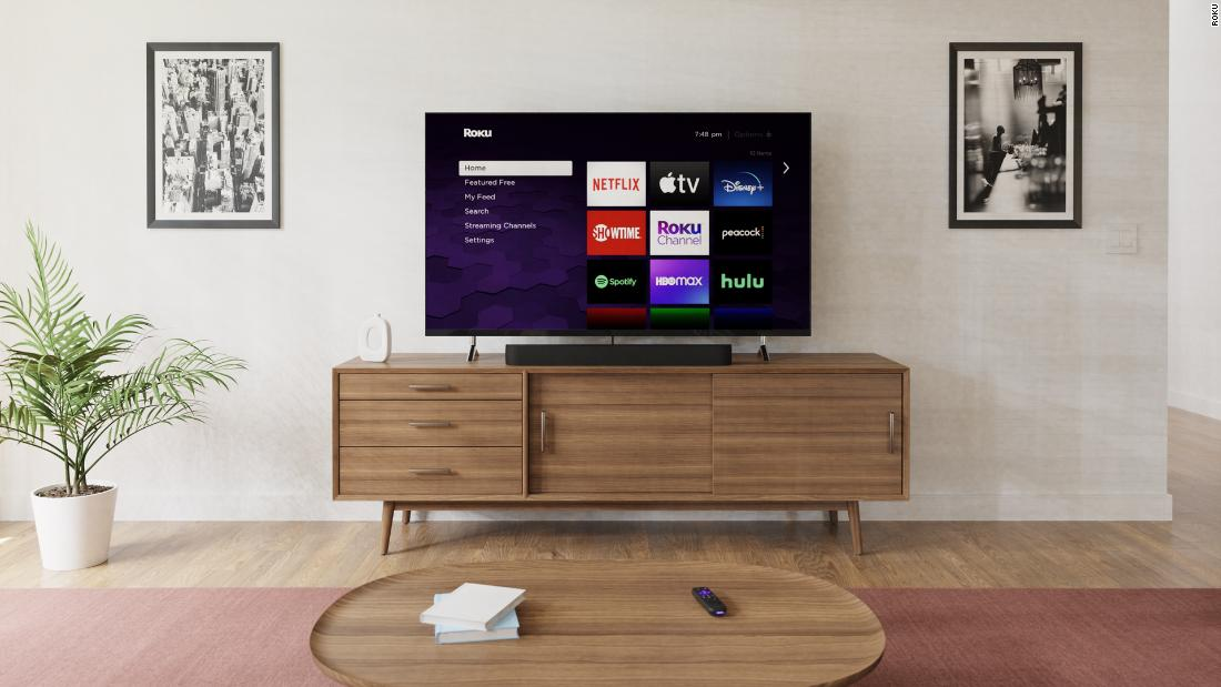 Roku introduces the Express 4K+ and Streambar Pro while bringing AirPlay to nearly all boxes
