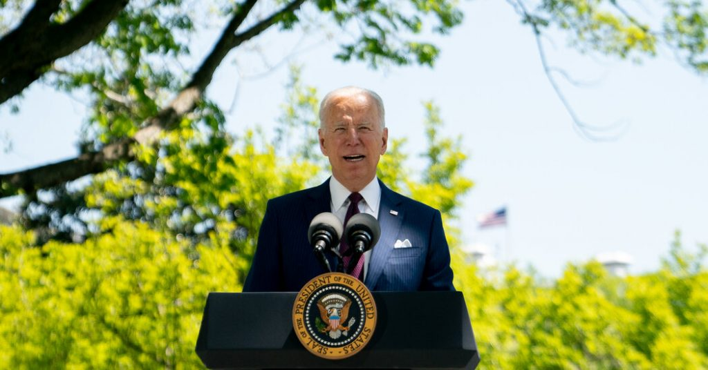 President Biden News: Live Updates