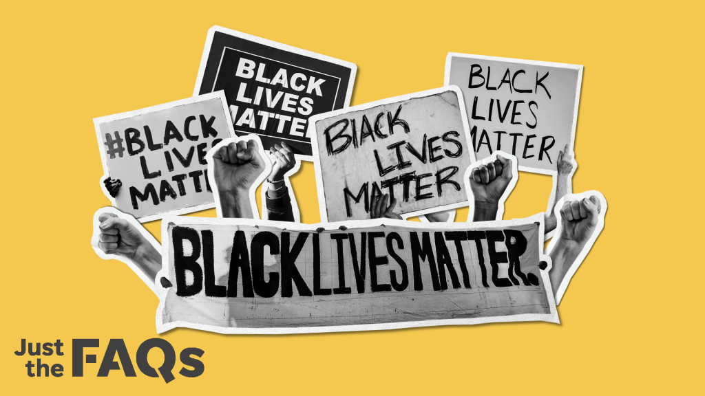 Black Lives Matter's history from Trayvon Martin to George Floyd