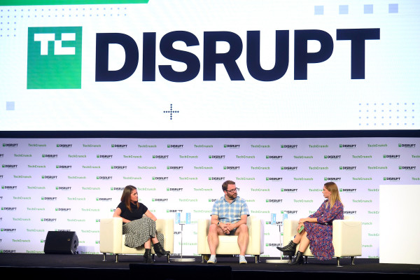 Startup Alley at TechCrunch Disrupt 2021 is filling up fast. Apply today. – TechCrunch