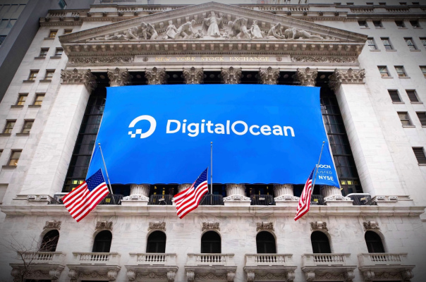 DigitalOcean says customer billing data 'exposed' by a security flaw – TechCrunch