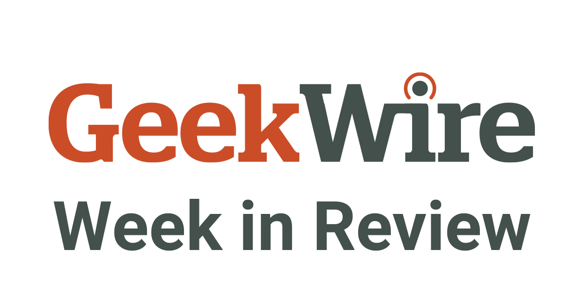 Week in Review: Most popular stories on GeekWire for the week of April 4, 2021
