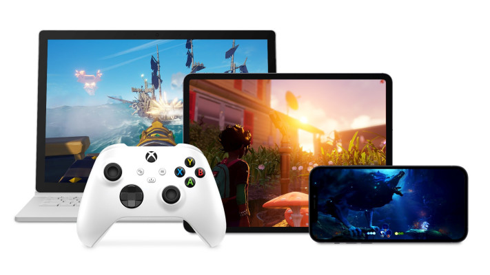 Xbox Cloud Gaming beta starts rolling out on iOS and PC this week – TechCrunch