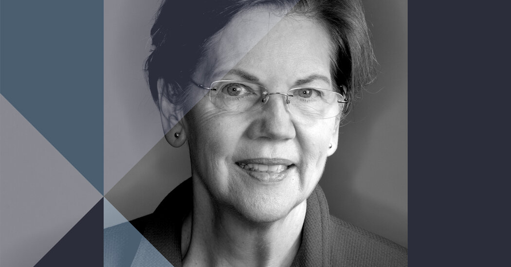 Opinion   Elizabeth Warren on What We Get Wrong About Inequality