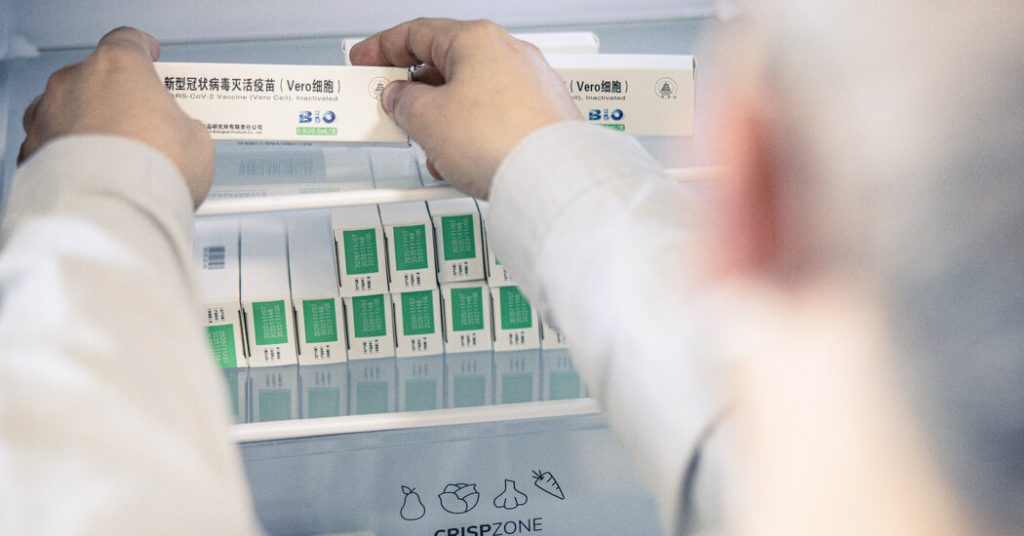 Covid-19: More Vaccines Near Approval, but Global Drive Could Remain Stalled