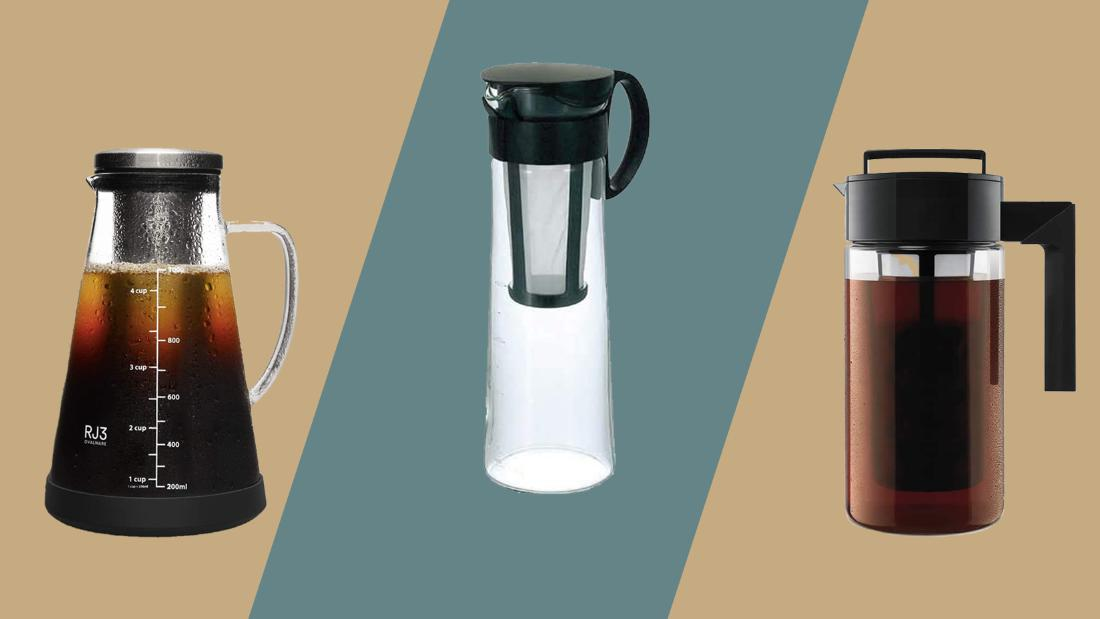 Best cold brew coffee makers 2021