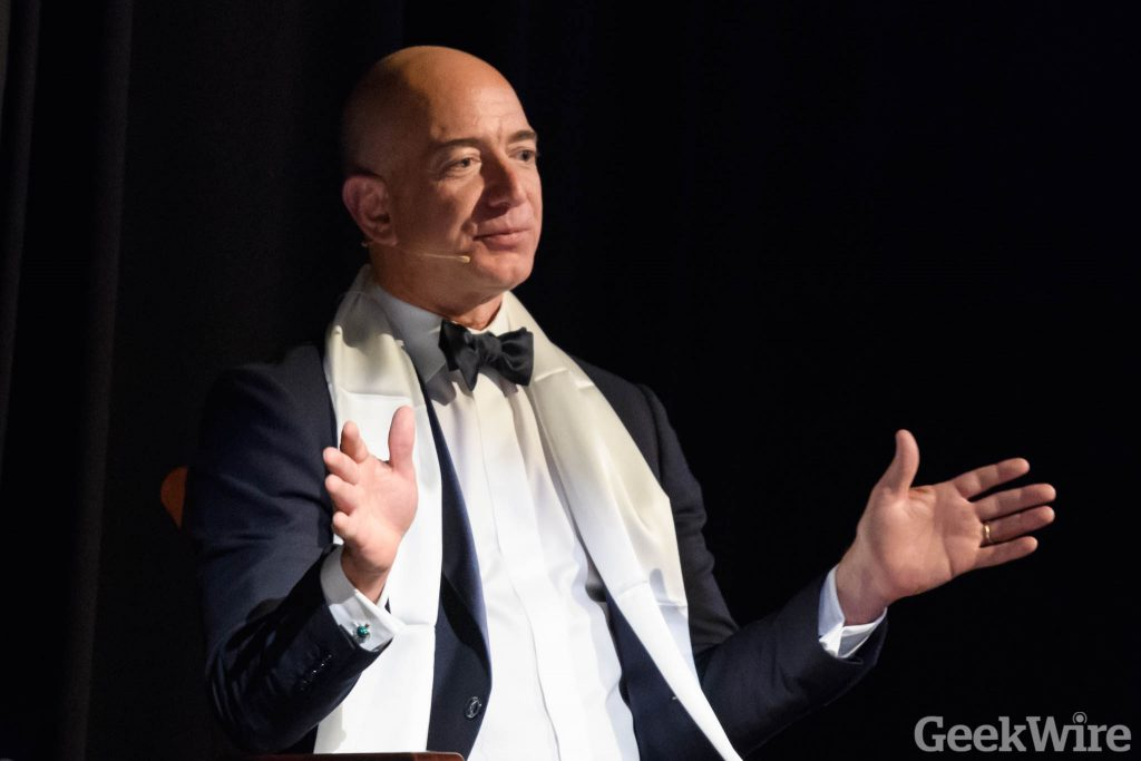 Jeff Bezos will reportedly join the billionaire boating class with a $500M luxury sailing superyacht