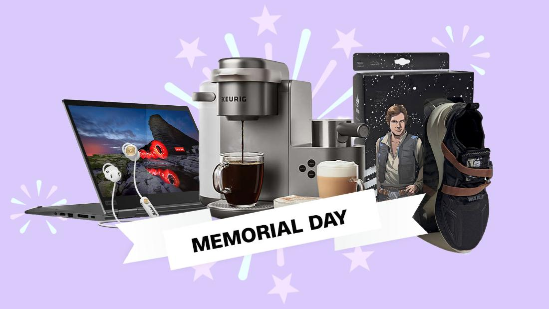 Best Memorial Day sales and deals of 2021