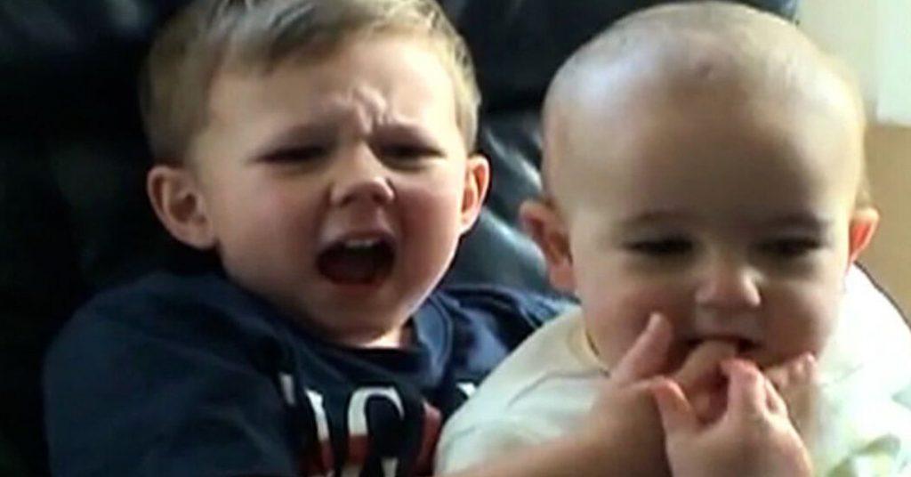 'Charlie Bit My Finger' to Leave YouTube After NFT Sale