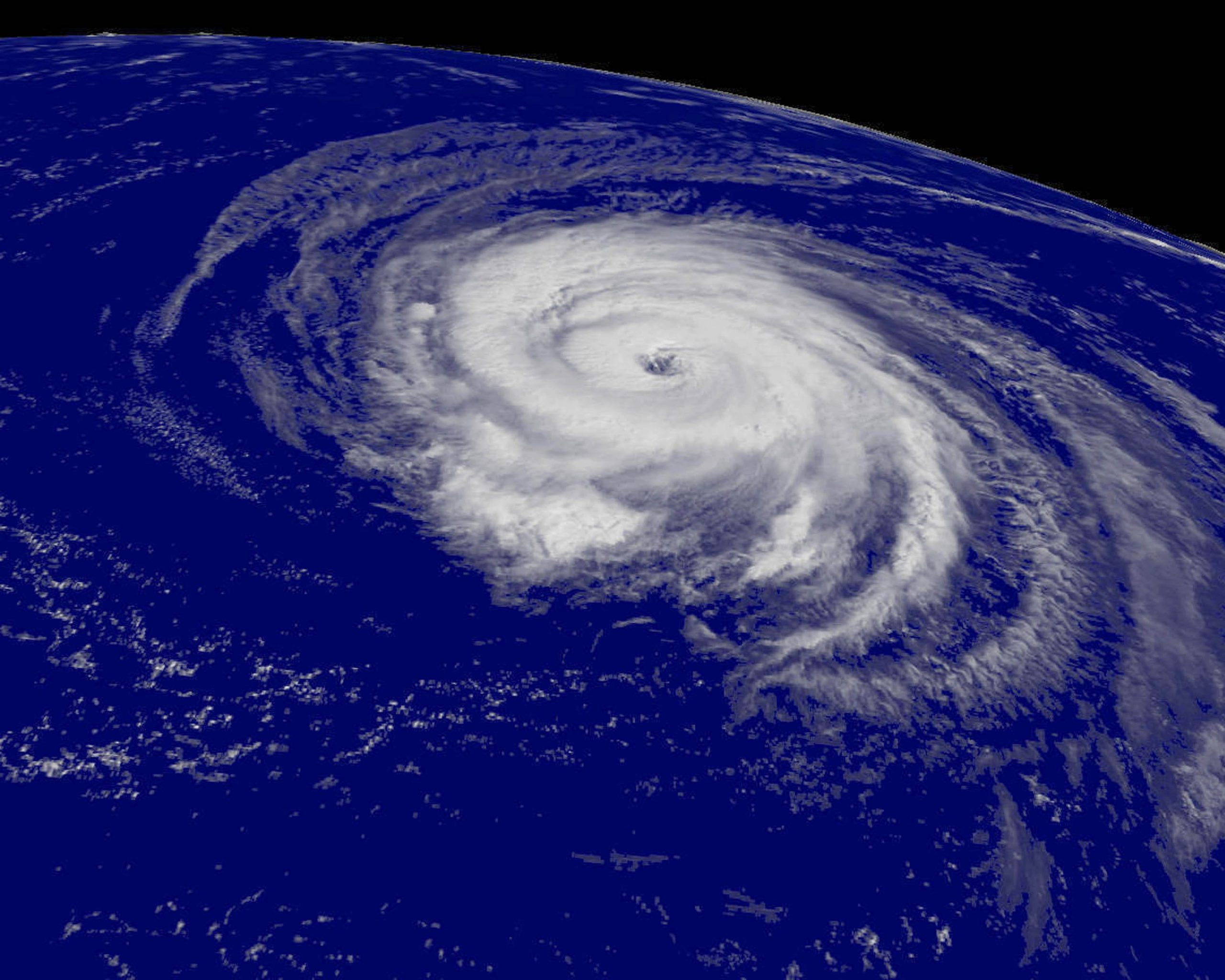 Hurricane season 2021 forecast: NOAA expects above-average season