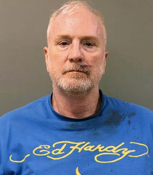 Timothy Nielsen, 57, was arrested Saturday and charged with four attempted murders