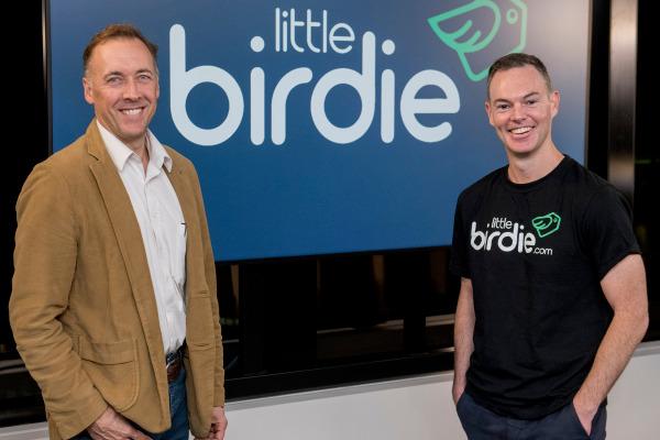 E-commerce startup Little Birdie lands $30M AUD pre-launch funding from Australia's largest bank – TechCrunch